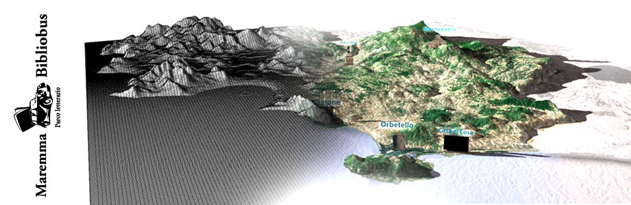 3D mappe ECISTA